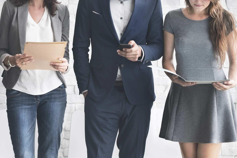 Recruitment & Outsourcing
